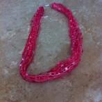 Ribbon Yarn Jewelry