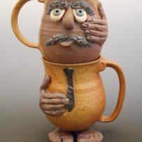 Pottery by Bonny