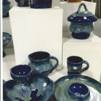 Manheim Pottery