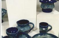 Manheim Pottery