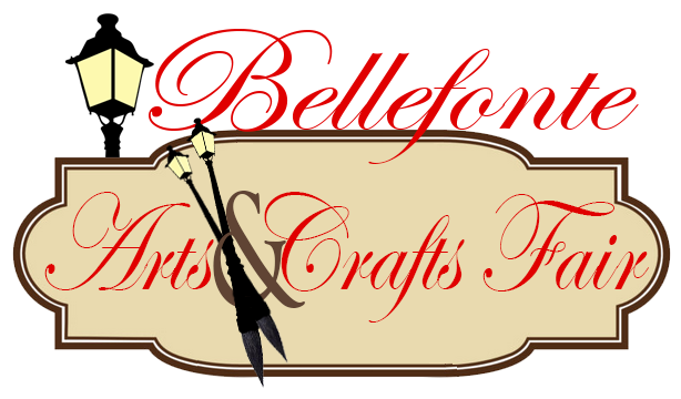 The Bellefonte Arts & Crafts Fair in Bellefonte, PA