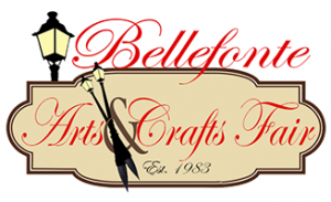 Entertainment Schedule – The Bellefonte Arts & Crafts Fair