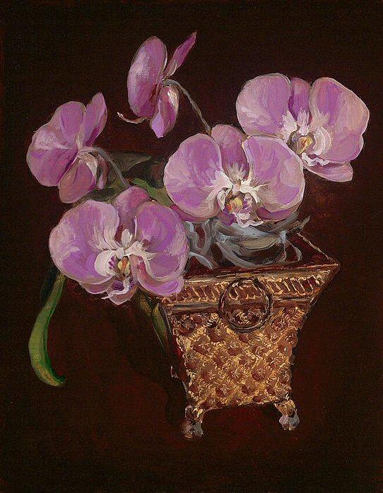 Lorna's Orchids