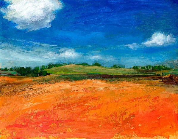 Millheim Field