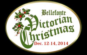 Bellefonte Victorian Christmas in Bellefonte, PA